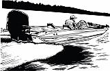 Speedboat 04