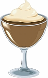 Chocolate Pudding 01
