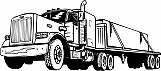 Tractor Trailer 11