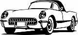 Chevrolet Corvette 01