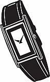 Wrist Watch 01