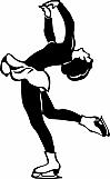 Figure Skater 01
