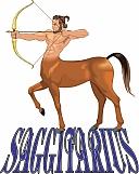 Zodiac - Sagittarius 01