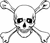 Skull and Crossbones 01