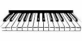 Piano Keys 01