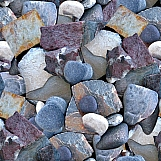 Rocks and Gravel 06