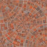 Radial Mosaic Pavers 03
