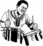 Drummer 01
