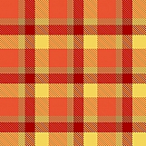 Plaid Fabric 05