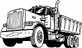 Dump Truck 05