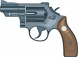 Hand Gun 02