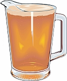 Pitcher of Beer 01