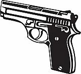 Hand Gun 01