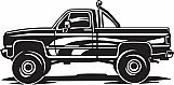 Pickup Truck 01