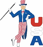 Uncle Sam 02
