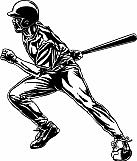 Baseball Batter 05