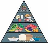 Food Pyramid 01