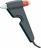 Glue Gun 01