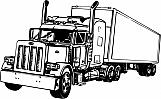 Tractor Trailer 12