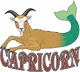 Zodiac - Capricorn 01