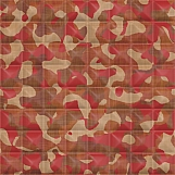 Quilted Camouflage 05