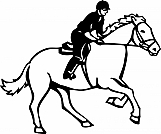 Horse and Rider 03