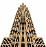Empire State Building 01