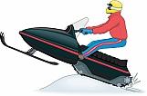 Snowmobile 02