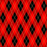 Argyle Fabric 07