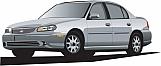 Chevrolet Malibu 01