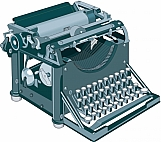 Typewriter 01