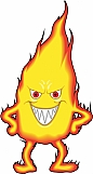 Fire Symbol 01