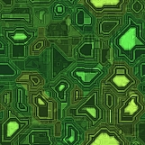 Printed Circuit Board 01