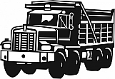 Dump Truck 01