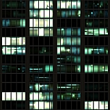 Office Building at Night 03