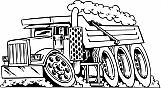 Dump Truck 06