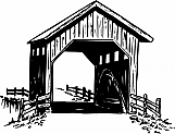 Covered Bridge 01