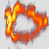 Flames 09