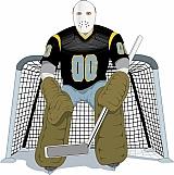 Hockey Player 04