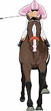 Race Horse 02