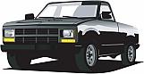 Chevrolet C2500 01