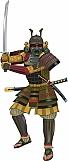 Samurai 01