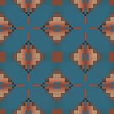 Southwest Pattern 09