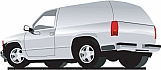 Chevrolet Panel Truck 01