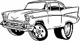 1957 Chevy 01