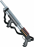 Tactical Shotgun 01