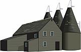 Oast House 01