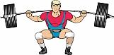 Weightlifter 02