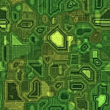 Printed Circuit Board 02