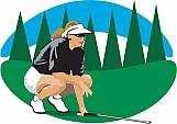 Golfer 12